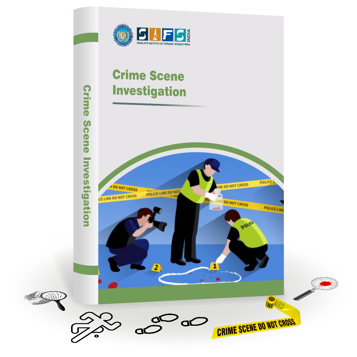 Introduction to Forensic Science in Criminal Investigation