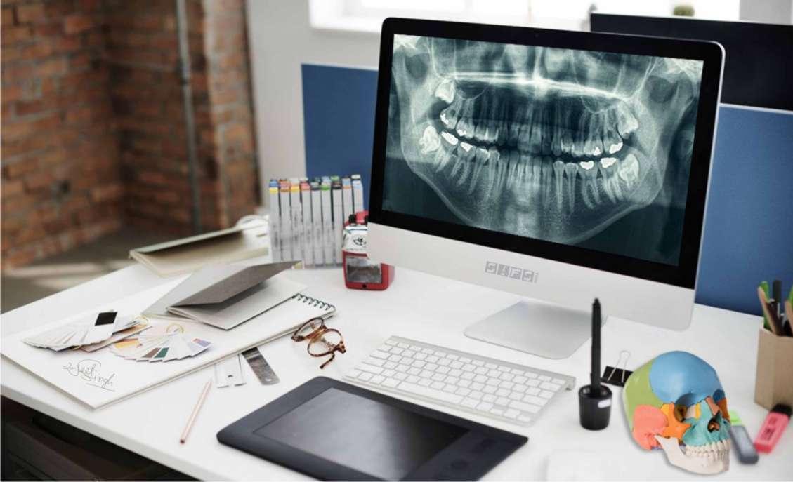 FSP 501 : Forensic Odontology