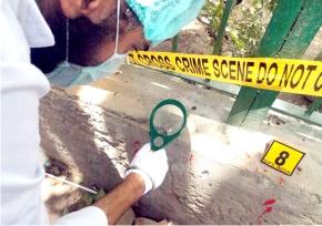 CSI : Advance  Approach