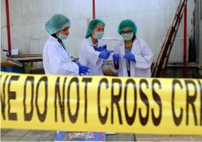 CSI Mock  Practice