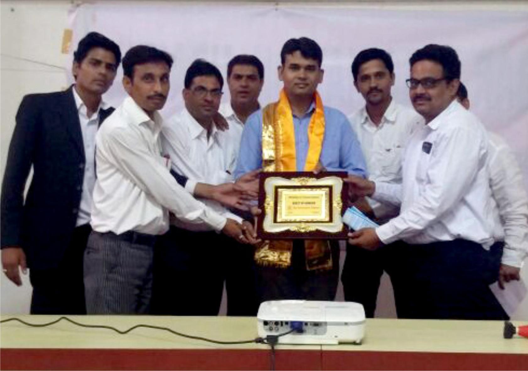 BAR Council Udaipur