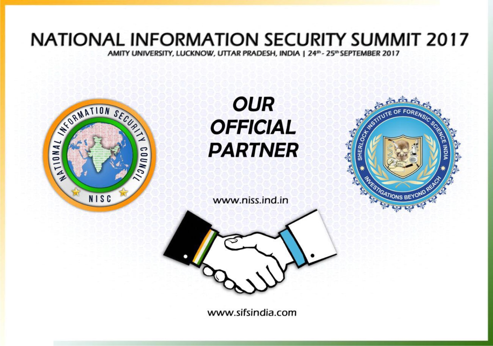National Information Security Summit