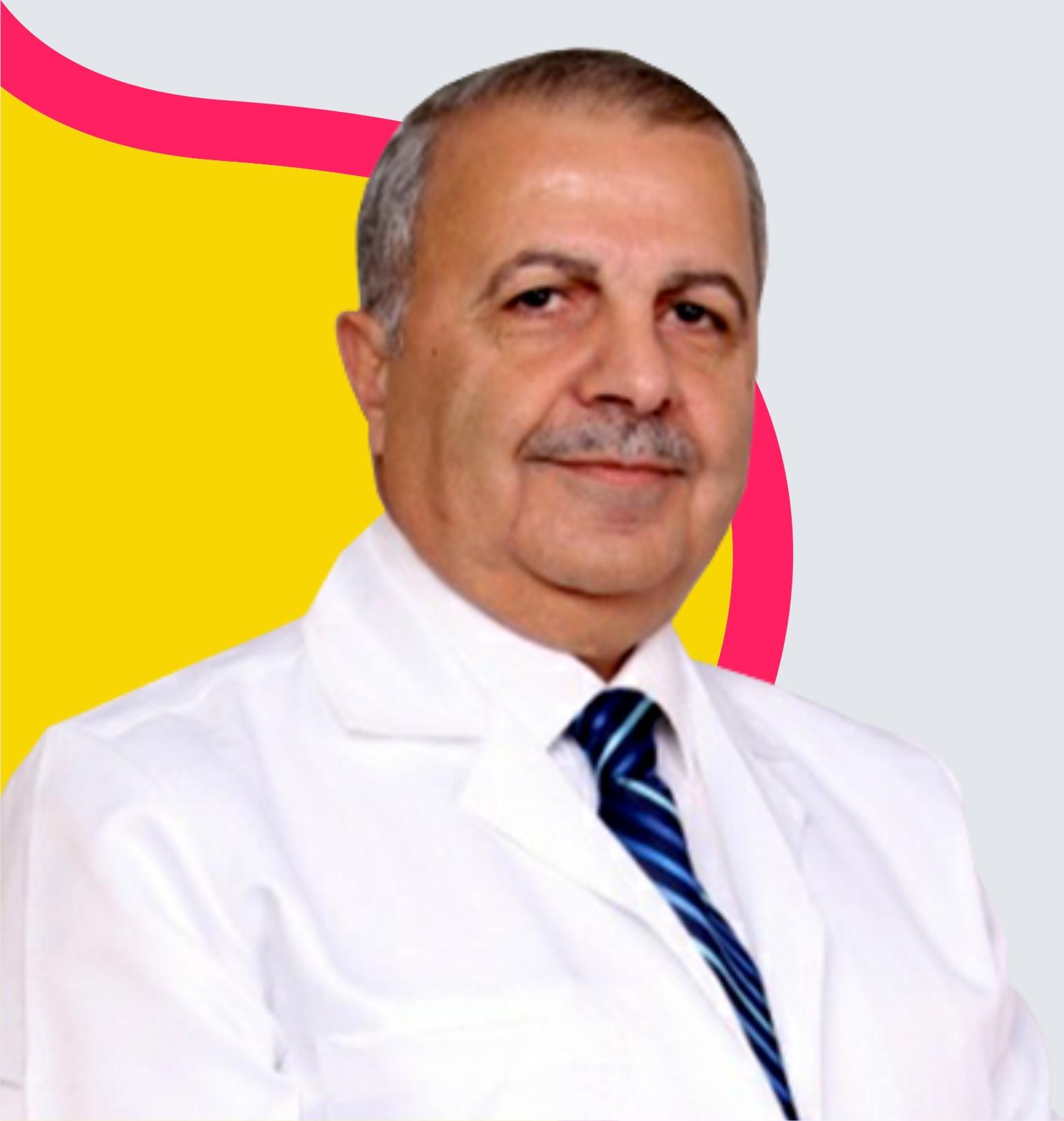 Dr. Hani Jahshan