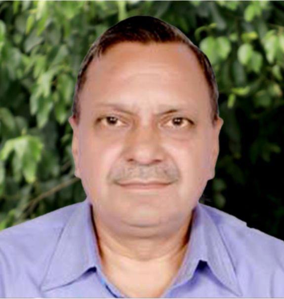 Mr. Mohinder Singh