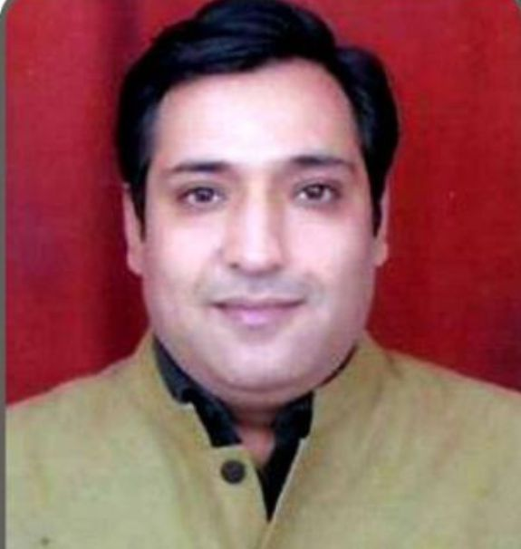 Dr. Neeraj Taneja