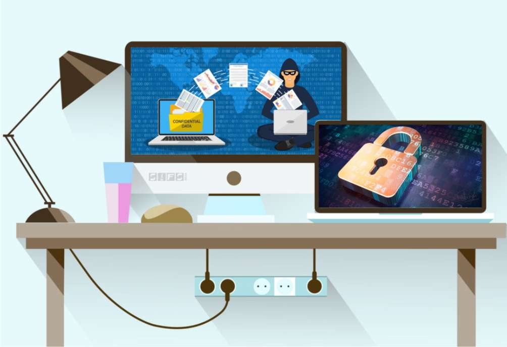 Cyber Forensic Investigation